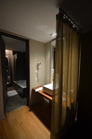 Esplendor El Calafate: bathroom