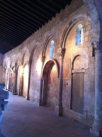 Santa Maria Maggiore, interno