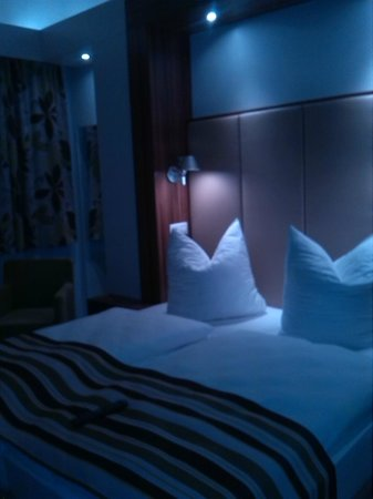 Hotel Alea: zimmer