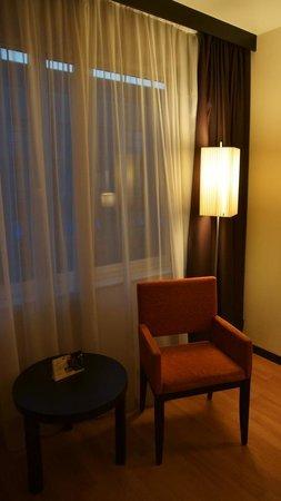 Husa President Park: Room - 3rd floor