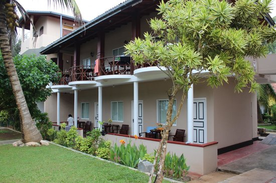 7th Sky Idyll Guesthouse: Отель