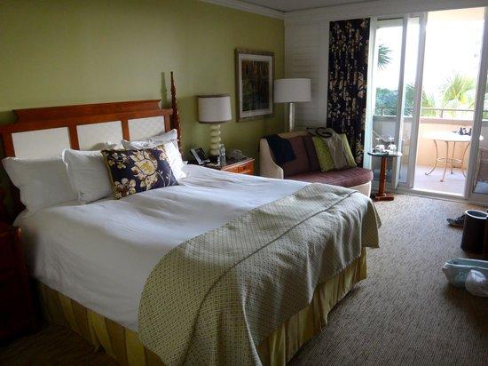 The Ritz-Carlton, Amelia Island: room 325