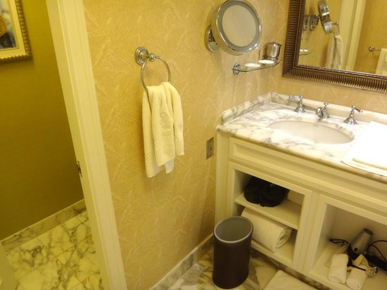 The Ritz-Carlton, Amelia Island: bath