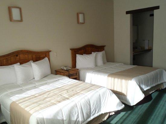 Hotel Guanajuato: Habitación Superior