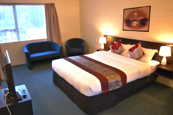 barcelona motel reviews price comparison taupo tripadvisor. Black Bedroom Furniture Sets. Home Design Ideas