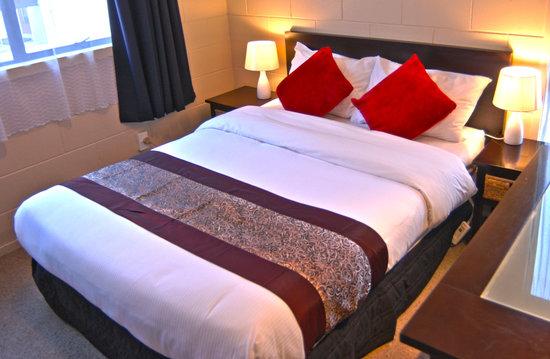 Barcelona Motel: Two Bedroom Villa