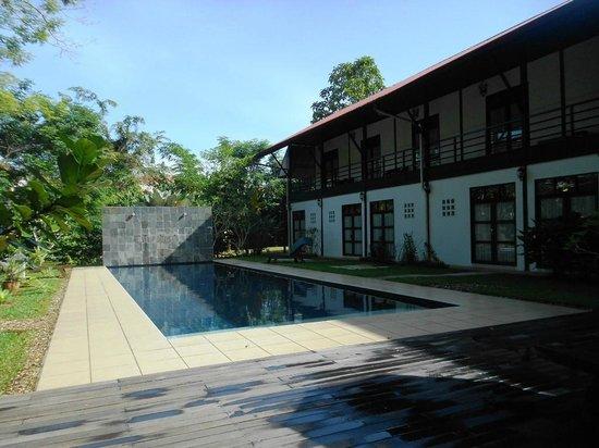 Basaga Holiday Residences : pool