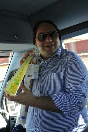 Joe Banana Limos