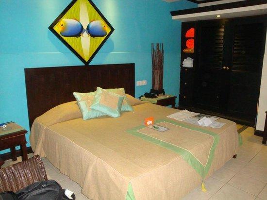 Ellaidhoo Maldives by Cinnamon: Strandbungalow 313