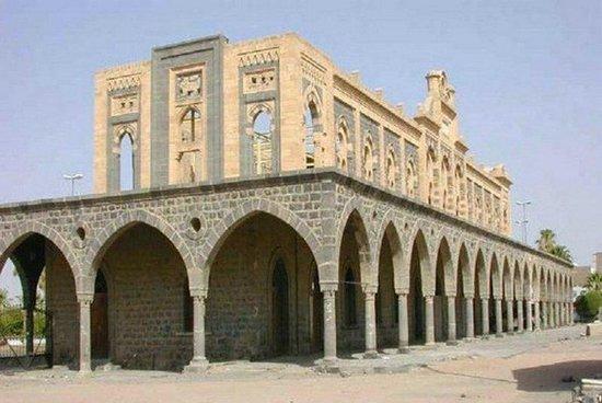 InterContinental Madinah-Dar Al Iman: Discover/Explore