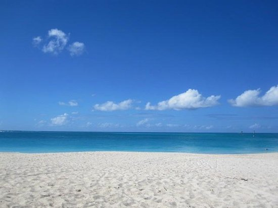 Club Med Turkoise, Turks & Caicos : #1 Beach