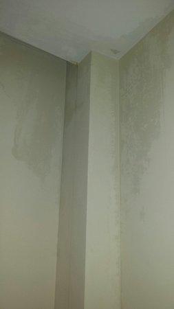 Hotel Venus : Damp