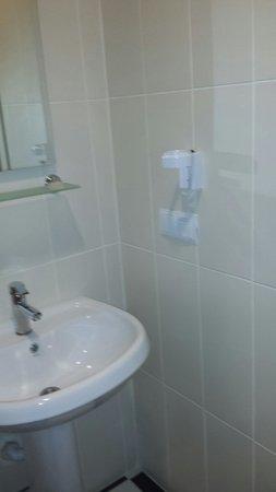 Hotel Venus : No dryer