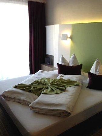 Hotel Demas City : Habitación doble