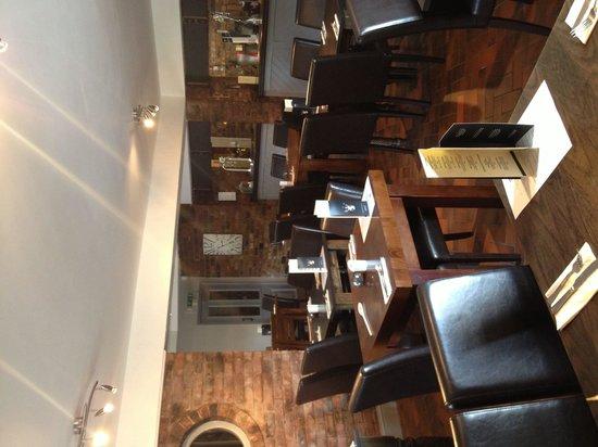 The Westbury Tavern: Function room