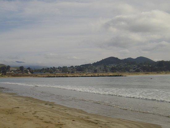 Morro Rock: Спокойная гавань
