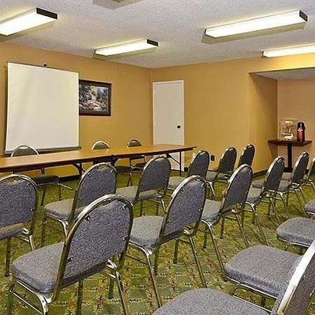 Travelers Inn and Suites Memphis : Travelers Inn Suites Memphis Meeting