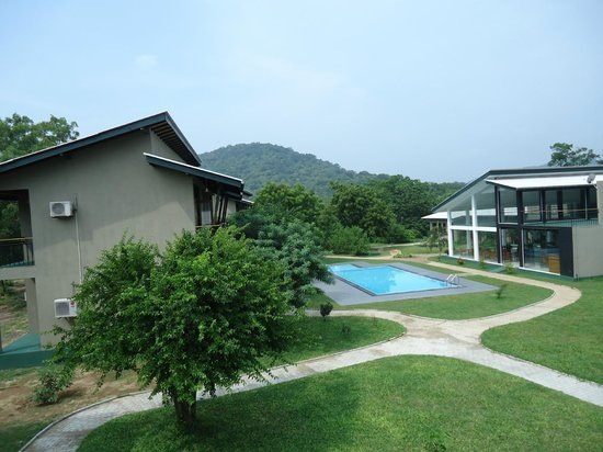 Magampura Eco Village Resort