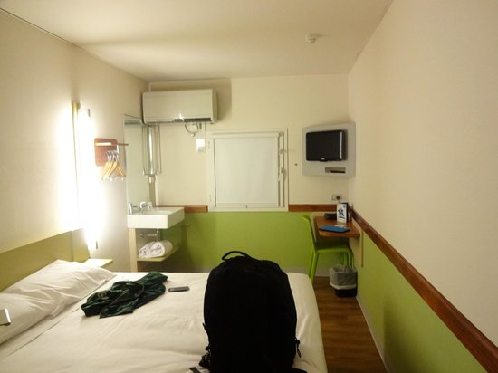 Ibis Budget Melbourne Airport: Room