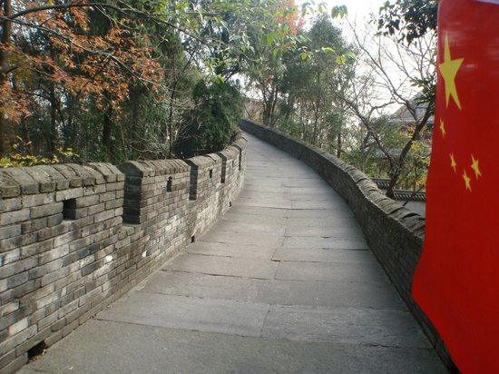 ‪Jiangnan Great Wall‬