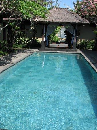 Uma Sapna : Blossom Free Pool ; )