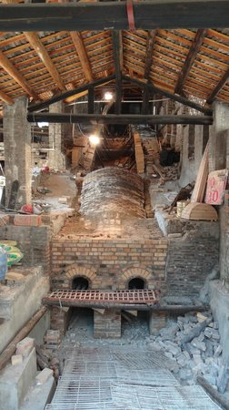 Nanfeng Ancient Kiln: Ancient kiln