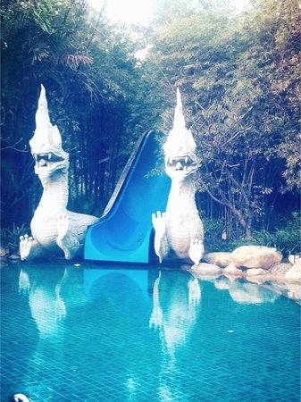Hyatt Regency Hua Hin : Main pool