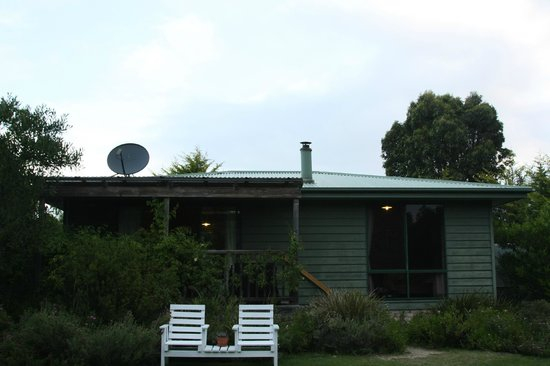 Sandpiper Ocean Cottages: Our cottage