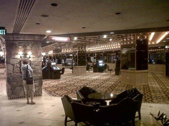 Nugget Casino Resort: Gaming/gambling area