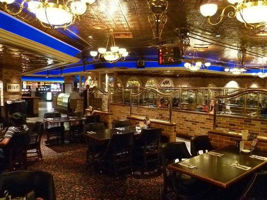 Nugget Casino Resort: Rosie's Cafe