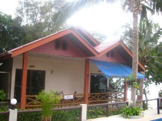 Penny's Bungalow Resort: Rooms