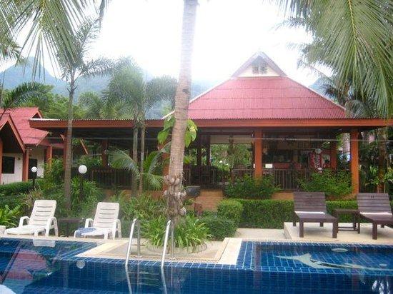 Penny's Bungalow Resort : Rooms