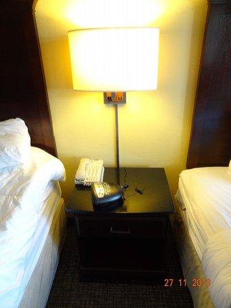 Comfort Suites Sawgrass: Quarto 111