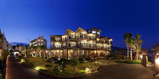 best resort in jeju review of t island seogwipo south korea rh tripadvisor co nz