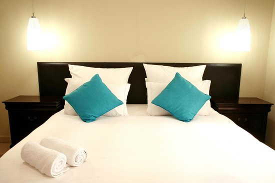 Ruslamere Hotel, Spa & Conference Centre : Executive Bedroom