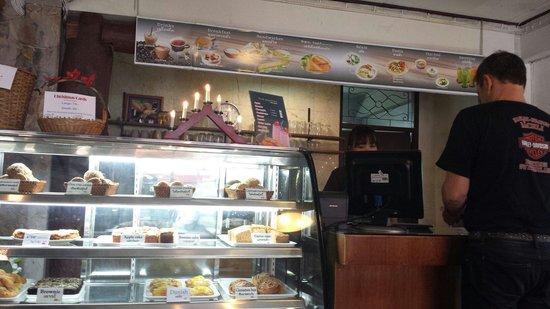 BaanChivitMai: Cashier