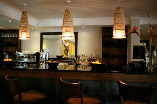 Ruslamere Hotel, Spa & Conference Centre : Upmarket Bar