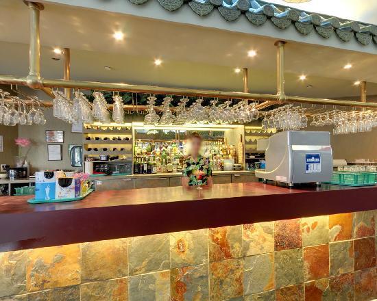 Mandarin Restaurant Kitchener