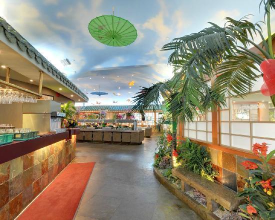 Best Restaurant In Kitchener Waterloo Area