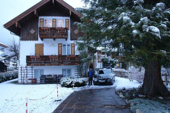 Haus Schweigart: Schweigart