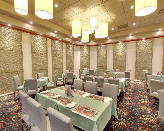 Interior - Mandarin Restaurant: G1
