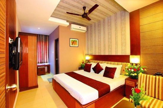 Hotel Ammbadi