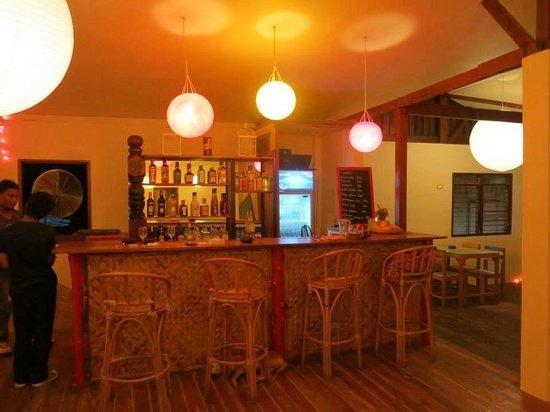 Bistro Bodega: Bar