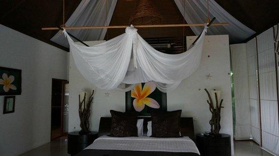 Dhevan Dara Resort & Spa Hotel: 2 Bedroom