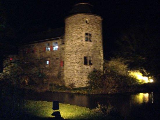 Restaurant Haus zum Haus: Beautiful Wasserburg Haus zum Haus