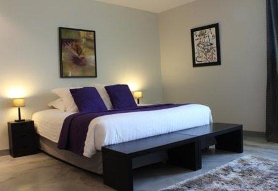la villa cecile vouhe frankrig b b anmeldelser sammenligning af priser tripadvisor. Black Bedroom Furniture Sets. Home Design Ideas