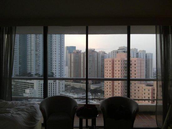 Chatrium Residence Sathon Bangkok : Deluxe Studio Room