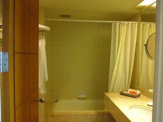 Chatrium Residence Sathon Bangkok : Bathroom