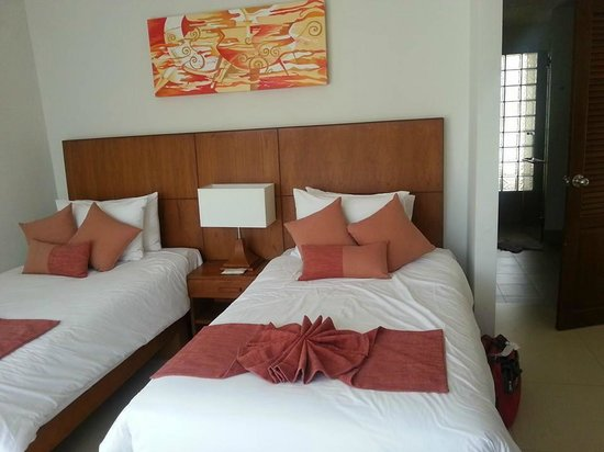 Dewa Phuket Resort Nai Yang Beach: 2nd bedroom