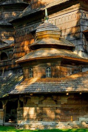Церковь Святого Юра (деревянная)